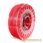 ABS+ Filament 1.75mm 1kg rood