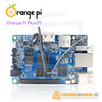 Orange Pi plus 2e