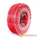 PET-G Filament 1.75mm 1kg Rood
