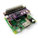 Maker pHAT: Simplifying Raspberry Pi for Education Cytron