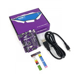 Maker UNO Plus: Simplifying Arduino for Education Cytron