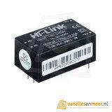 Hi-Link PCB Voeding - 12VDC 0.25A - HLK-PM12
