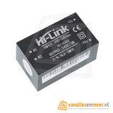 Hi-Link PCB Voeding - 5VDC 1A - HLK-5M05