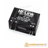 Hi-Link PCB Voeding - 5VDC 0.4A - HLK-2M05