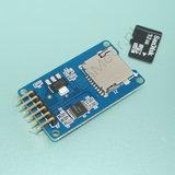 micro SD Card Module  Arduino _5