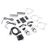 Spectacle Motion Kit Sparkfun KIT-14488