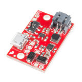 LiPo Charger/Booster - 5V/1A Sparkfun PRT-14411