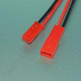 1 paar JST-stekkers met kabel_5
