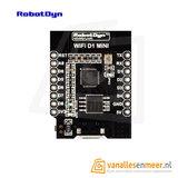 MicroPython board ESP8266 mini format, Wi-Fi CH340