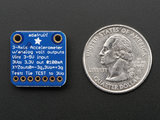 ADXL335 - 5V ready triple-axis accelerometer (+-3g analog out) Adafruit 163