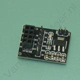 NRF24L01 adapter module_5