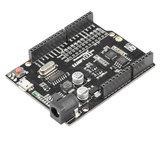 MicroPython board ESP8266 D1R2 Uno-R3 format, Wi-Fi