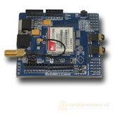 GSM/GPRS Shield Quad band SIMCOM SIM900_5