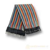 Jumper kabeltjes  40x   20cm lang_5