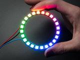 NeoPixel RGB Ring  - 24   van Adafruit 1586_8