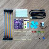 Maker UNO Edu Kit (Arduino-compatibel)