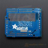 Motor/Stepper/Servo Shield for Arduino v2 Kit - v2.3 Adafruit 1438_8