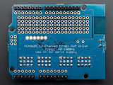 16 Channel Servo Shield 12-bit PWM – I2C interface van Adafruit 1411_8