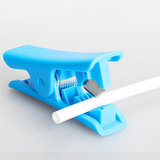 PTFE tube knipper