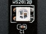 NeoPixel RGB strip 30LEDs/1m zwart van Adafruit 1460_8