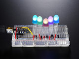 NeoPixel LED RGB diffuus 8mm through-hole WS2811 van Adafruit 1734_8
