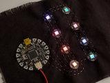 NeoPixel RGB LED Flora versie 2  van Adafruit 1260_8