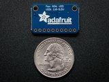ADS1015 12-Bit ADC - 4 Channel with Programmable Gain Amplifier  adafruit 1083