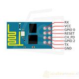 ESP8266 Serial Wireless WIFI Module_5