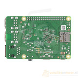 Raspberry Pi model B+, 512MB_8