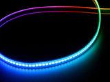 Dotstar RGB strip 144 LEDs/1m zwart van Adafruit 2241_8