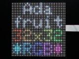 32x32 RGB LED Matrix Panel - 5mm  Adafruit 2026_8