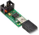 USB AVR Programmer Pololu 1300_8