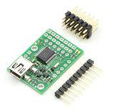 Micro Maestro 6-Channel USB Servo Controller Pololu 1351_8