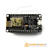 NodeMCU Lua ESP8266 ESP-12E WiFi Development Board IoT v2_5