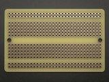 Prototyping board PermaProto half-sized breadboard PCB Adafruit 1609_7