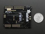 FONA 808 Shield - Mini Cellular GSM + GPS for Arduino  Adafruit 2636_5