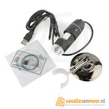 USB Microscoop 25-200x _8
