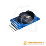 Real Time Clock DS3231 RTC - Klok module_8