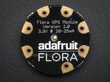 Flora Wearable Ultimate GPS Module  Adafruit 1059_7