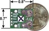 ACS711EX Current Sensor Carrier -15.5A to +15.5A Pololu 2452_8
