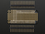 FeatherWing Prototyping Add-on For All Feather Boards Adafruit 2884_8