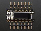 FeatherWing OLED - 128x32 OLED Add-on For All Feather Boards Adafruit 2900_8
