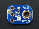 ALS-PT19 Analog Light Sensor Breakout Adafruit 2748_7