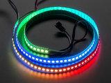 NeoPixel RGB strip 144LEDs/1m wit van Adafruit 1507_8