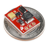 5V Step-Up Breakout - NCP1402  Sparkfun 10968