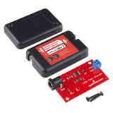 LiPoly Fast Charger - 5V Input  Sparkfun 08293