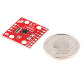 9 Degrees of Freedom IMU Breakout - LSM9DS1  Sparkfun 13284