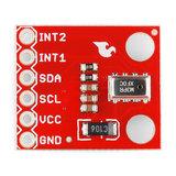 Altitude/Pressure Sensor Breakout - MPL3115A2 Sparkfun 11084