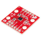 6 Degrees of Freedom Breakout - LSM6DS3 Sparkfun 13339