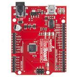 RedBoard - Programmed with Arduino  Sparkfun 12757
